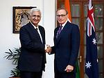 21/01/13_Bob Carr in India
