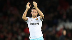 Mark Noble of West Ham United after the Premier League match at Anfield Stadium, Liverpool. Picture date: December 11th, 2016.Photo credit should read: Lynne Cameron/Sportimage