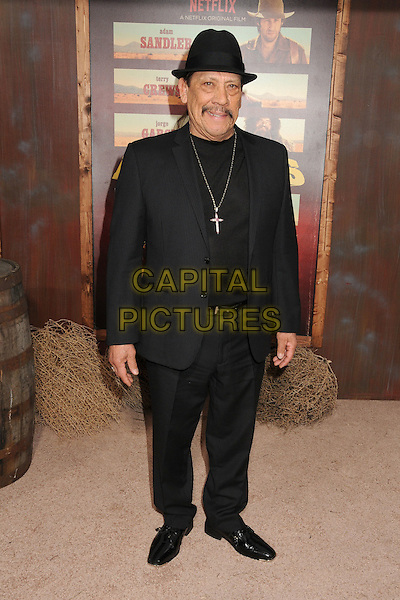 30 November 2015 - Universal City, California - Danny Trejo. &quot;The Ridiculous 6&quot; Los Angeles Premiere held at the AMC Universal CityWalk Stadium 19. <br /> CAP/ADM/BP<br /> &copy;BP/ADM/Capital Pictures