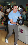 Guiding Light's Kurt McKinney -  13th Annual Daytime Stars and Strikes Bowling for Autism on April 23, 2016 at Bowler City Lanes in Hackensack, NJ. (Photo by Sue Coflin/Max Photos)