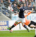 Falkirk v Raith Rovers 26th Mar 2011