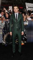 LOS ANGELES, CA - NOVEMBER 12: Robert Pattinson  arrives at 'The Twilight Saga: Breaking Dawn - Part 2' Los Angeles premiere at Nokia Theatre L.A. Live on November 12, 2012 in Los Angeles,PAP1112JP306..PAP1112JP306.. /NortePhoto