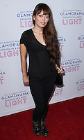 "LOS ANGELES, CA - SEPTEMBER 12: Macy's Passport Presents Glamorama ""Fashion In A New Light"" Benefiting AIDS Project Los Angeles held at The Orpheum Theatre on September 12, 2013 in Los Angeles, California. (Photo by Xavier Collin/Celebrity Monitor)"