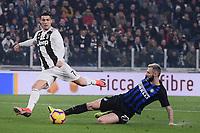 20181207 Calcio Juventus Inter Serie A