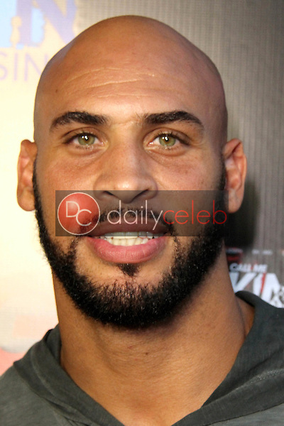 """Jason Scott Jenkins<br /> at the """"Call Me King"""" Screening, Downtown Independent, Los Angeles, CA 08-17-15<br /> David Edwards/Dailyceleb.com 818-249-4998"""