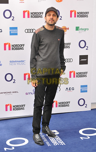 Dynamo (Steven Frayne) at the Nordoff Robbins O2 Silver Clef Awards 2019, JW Marriott Grosvenor House Hotel, Park Lane, London, England, UK, on Friday 05th July 2019.<br /> CAP/CAN<br /> ©CAN/Capital Pictures