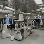 Ohio State University Wexner Medical Center Ross Heart Hospital Surgical Suites