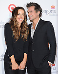 Kate Beckinsale and Len Wiseman attends The Annual Eva Longoria Foundation dinner held at Beso in Hollywood, California on September 28,2012                                                                               © 2013 DVS / Hollywood Press Agency