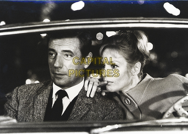Yves Montand.in La guerre est finie (The War Is Over).*Filmstill - Editorial Use Only*.CAP/PLF.Supplied by Capital Pictures.