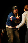 Blitskrieg! at Sketchfest NYC, 2009. Sketch Comedy Festival at the Upright Citizen's Brigade Theatre, New York City.