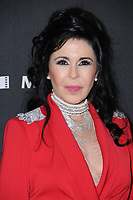 05 November  2017 - Beverly Hills, California - Maria Conchita Alonso. The 21st Annual &quot;Hollywood Film Awards&quot; held at The Beverly Hilton Hotel in Beverly Hills. <br /> CAP/ADM/BT<br /> &copy;BT/ADM/Capital Pictures