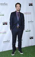 23 February 2017 - Santa Monica, California - Lin Manuel.  2017 Oscar Wilde Awards held at Bad Robot. Photo Credit: Birdie Thompson/AdMedia