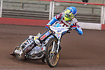 LAKESIDE HAMMERS v BIRMINGHAM BURMMIES<br /> ELITE LEAGUE<br /> FRIDAY 17TH MAY 2013<br /> ARENA ESSEX<br /> HEAT ONE