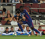 2017.09.09 La Liga FC Barcelona v RCD Espanyol