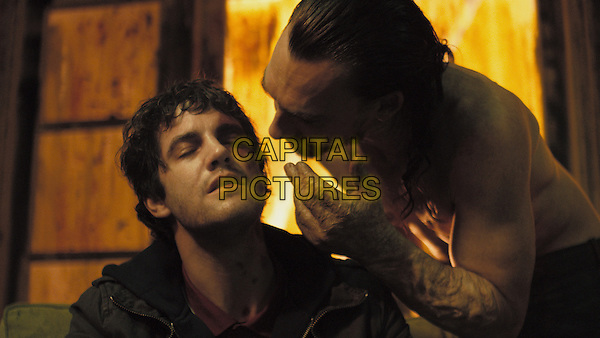 JIM STURGESS & JOSEPH MAWLE.in Heartless.*Filmstill - Editorial Use Only*.CAP/FB.Supplied by Capital Pictures.