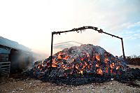 Barn Fire..©shoutpictures.com..john@shoutpictures.com