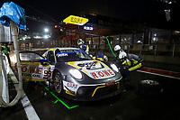 #998 ROWE RACING (DEU) PORSCHE 911 GT3 R FREDERIC MAKOWIECKI (FRA) PATRICK PILET (FRA) NICK TANDY (GBR)