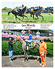 Les Mirades winning at Delaware Park on 9/7/15