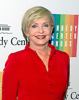 Florence Henderson arrives for the formal Artist's Dinner honoring the recipients of the 2014 Kennedy Center Honors hosted by United States Secretary of State John F. Kerry at the U.S. Department of State in Washington, D.C. on Saturday, December 6, 2014. The 2014 honorees are: singer Al Green, actor and filmmaker Tom Hanks, ballerina Patricia McBride, singer-songwriter Sting, and comedienne Lily Tomlin.<br /> Credit: Ron Sachs / Pool via CNP /MedaPunch