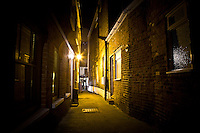 Whitstable at Night