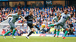21.07.2019: Rangers v Blackburn Rovers: Scott Arfield