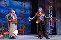 Peter Pan with Anthony Head ,Jack Chissick opens at the Savoy Theatre on 16/12/03  CREDIT Geraint Lewis