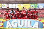 América de Cali venció como local 2-1 a Deportes Quindío en la fecha 6 de los cuadrangulares de ascenso y regresó a la primera división del fútbol colombiano.