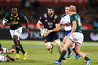 Loann Goujon of France during the international test match between South Africa and France  at Loftus Versfeld Stadium on June 10, 2017 in Pretoria, South Africa. (Photo by SHSport /Icon Sport)