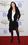 January 21, 2014 Santa Monica, Ca.<br /> Jamie Alexander<br /> Cirque du Soleil Presents TOTEM held at a big top at Santa Monica Pier.<br /> &copy; Fitzroy Barrett / AFF-USA.COM
