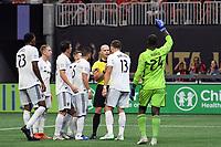Atlanta United FC vs D.C. United, July 21, 2019