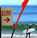 Spring Surfing