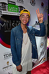 "MIAMI BEACH, FL - APRIL 27: BB Bronx arrive at the Billboard Latin Music Conference and Awards - day 1 during the ""Mas Y Mas Musica"" Sixth Edition Artist Showcase at Ocean's Ten on April 27, 2015 in Miami Beach, Florida. ( Photo by Johnny Louis / jlnphotography.com )"