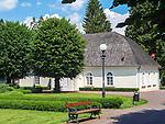 Teatr Zdrojowy im. Fryderyka Chopina (tzw. Dworek Chopina), Duszniki-Zdr&oacute;j, Polska<br /> Fryderyk Chopin Spa Theater (so called Chopin Manor), Duszniki-Zdr&oacute;j, Poland