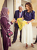 10.08.2016; Amman, Jordan: QUEEN RANIA<br />