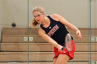 120202 University of Pennsylvania - Men's & Women's Squash