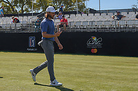 Tommy Fleetwood (ENG) heads down 1 during round 1 of the Arnold Palmer Invitational at Bay Hill Golf Club, Bay Hill, Florida. 3/7/2019.<br /> Picture: Golffile | Ken Murray<br /> <br /> <br /> All photo usage must carry mandatory copyright credit (© Golffile | Ken Murray)