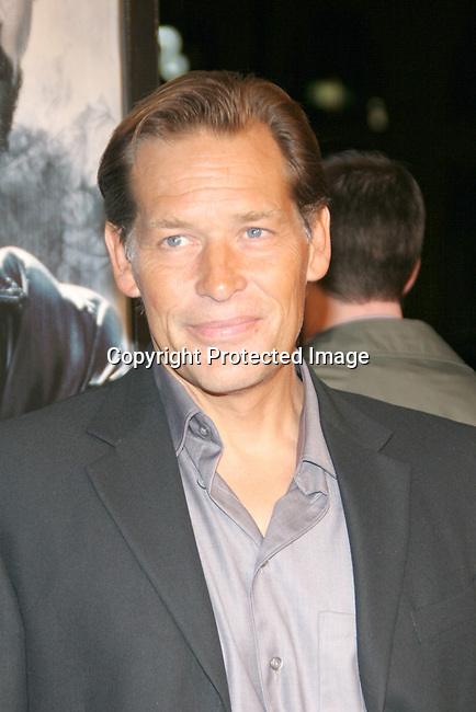James Remar<br />
