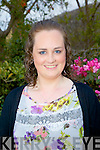 Hazel Dineen..KELLYS Bar..Hazel (20) from Loher, Waterville is studying Social Care at CIT, she loves to sing and dance & is very accomplished in both, holding Munster Medals in Dancing and singing and also a Munster medal for singing at the Fleagh.