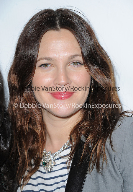 Drew Barrymore attends The Opening of Kimberly Snyder's Glow Bio in West Hollywood in West Hollywood, California on November 14,2012                                                                               © 2012 DVS / Hollywood Press Agency