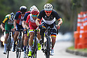 Thomas Schafer (GER), <br /> SEPTEMBER 17, 2016 - Cycling - Road : <br /> Men's Road Race C4-5<br /> at Pontal <br /> during the Rio 2016 Paralympic Games in Rio de Janeiro, Brazil.<br /> (Photo by AFLO SPORT)