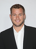 BEVERLY HILLS, CA - August 7: Colton Underwood, at Disney ABC Television Hosts TCA Summer Press Tour at The Beverly Hilton Hotel in Beverly Hills, California on August 7, 2018. <br /> CAP/MPI/FS<br /> &copy;FS/MPI/Capital Pictures