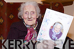 Mary Collins 101st Birthday