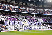 9th December 2017, Santiago Bernabeu, Madrid, Spain; La Liga football, Real Madrid versus Sevilla; Jose I Fernandez Iglesias of Real Madrid