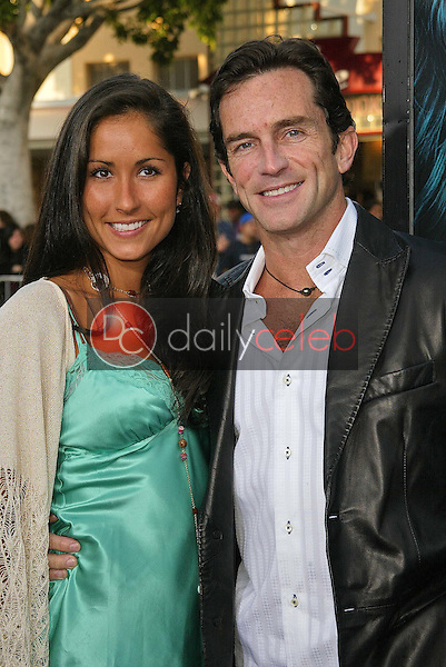 Jeff Probst<br />