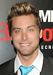 Lance Bass at the Warner Bros. Pictures L.A. Premiere of Edge of Darkness held at The Grauman's Chinese Theatre in Hollywood, California on January 26,2010                                                                   Copyright 2009  DVS / RockinExposures