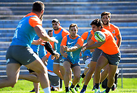 180503 Super Rugby - Jaguares Captain's Run