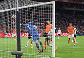2018 UEFA Nations League Football Holland v Germany Oct 13th