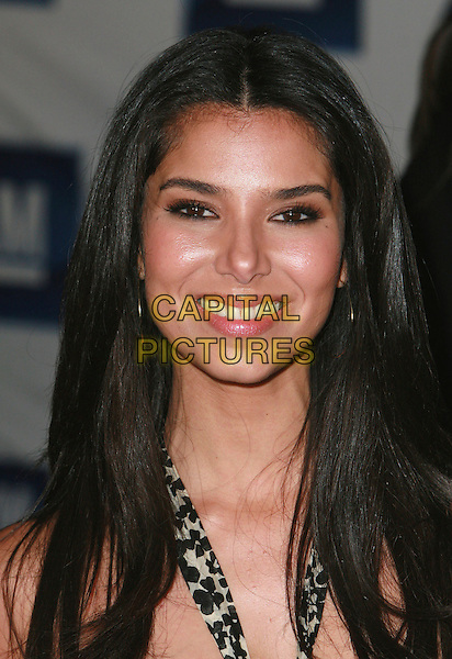 ROSELYN SANCHEZ.2007 GM Ten - Arrivals held at Paramount Studios,  Los Angeles, California, USA, 20 February 2007..portrait headshot.CAP/ADM/CH.©Charles Harris/AdMedia/Capital Pictures.