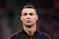 Cristiano Ronaldo of Juventus <br /> Milano 13/02/2020 Stadio San Siro <br /> Football Italy Cup 2019/2020 <br /> AC Milan - Juventus FC <br /> Photo Federico Tardito / Insidefoto