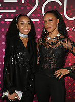HOLLYWOOD, CA - DECEMBER 1: Terry Ellis, Cindy Herron, at amfAR Dance2Cure Event at Bardot At Avalon in Hollywood, California on December 1, 2018. <br /> CAP/MPI/FS<br /> &copy;FS/MPI/Capital Pictures